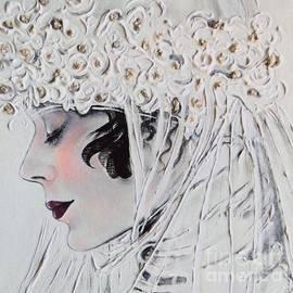 Barbara Chase - 1920s Bride