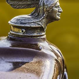 Ken Morris - 1929 Pontiac Hood Ornament