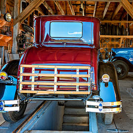 Steve Harrington - 1930 Model T Ford 2
