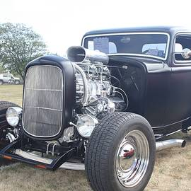 John Telfer - 1932 Ford Muscle Car Coupe