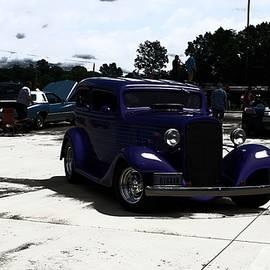 R A W M   - 1933 Chevy-1