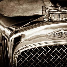 1935 Frazer-Nash Emblem -0572s - Jill Reger
