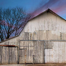 Theresa Campbell - 1937 Barn