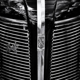 1937 Buick 8 Special - Tim Gainey