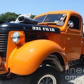 John Telfer - 1940 Chevy Hot Rod Pick-up Truck