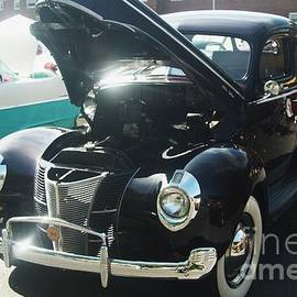 Rob Luzier - 1940 Ford Coupe