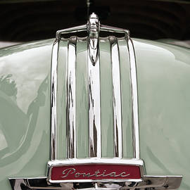 Kurt Golgart - 1950 Pontiac