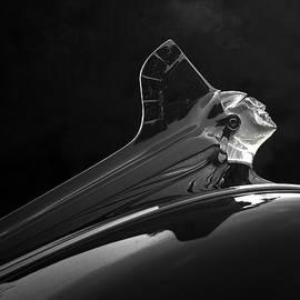 Betty Denise - 1952 Pontiac Catalina Chieftan Lighted Hood Ornament 3