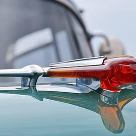 Kurt Golgart - 1955 Pontiac Mascot