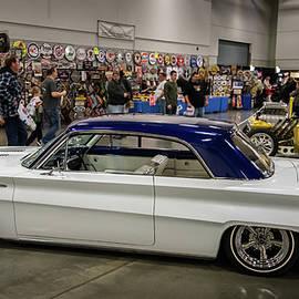 Randy Scherkenbach - 1962 Buick Skylark