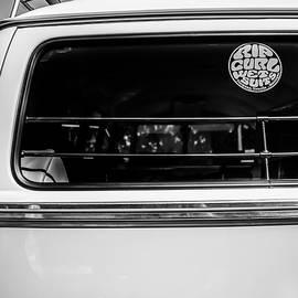 1964 Volkswagen VW -0312bw - Jill Reger