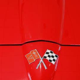 Allen Beatty - 1965 Corvette Stingray