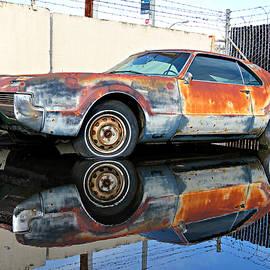 Steve Natale - 1966 Toronado in Decay