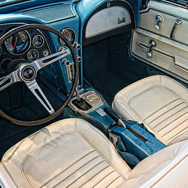 Allen Beatty - 1967 Corvette Stingray