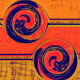 Chowdary V Arikatla - 0524 Abstract Thought