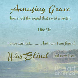 Beverly Guilliams - Amazing Grace