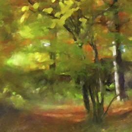 Autumn Light - Lutz Baar