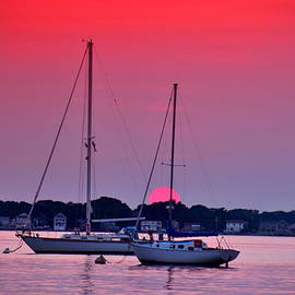 Brian Mooney - Beautiful Sunset
