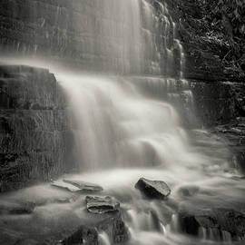 Chris Brunson - Benton Falls