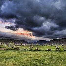 Chris Smith - Castlerigg Stone Circle