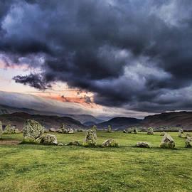 Chris Smith - Castlerigg Stone Circle