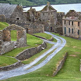 Charles Fort - Ireland - Joana Kruse