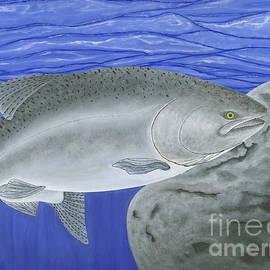 Ralph Martens - Chinook Salmon
