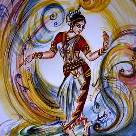 Harsh Malik - Dance 1