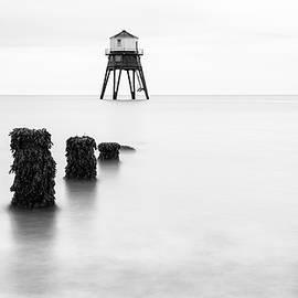 Nigel Jones - Dovercourt Lighthouse