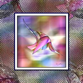 Iris Gelbart - Fly