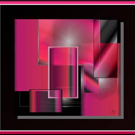 Iris Gelbart - Forever