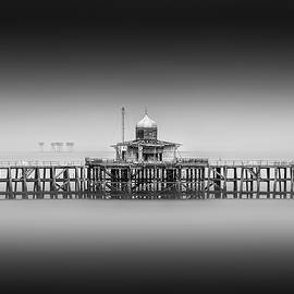 Herne bay Pier - Ian Hufton