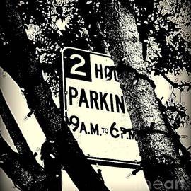 Loretta Bueno - 2 Hour Parking