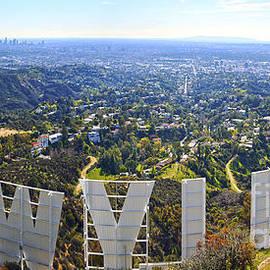 Art K - Iconic Hollywood