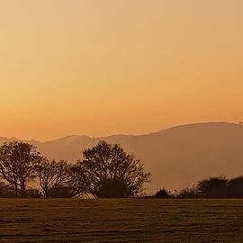 Ivinghoe Beacon Sunset