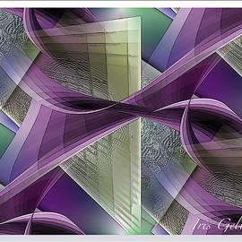 Iris Gelbart - Layers