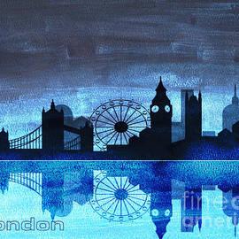 Victor Arriaga - London