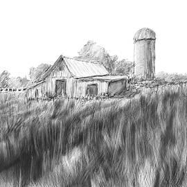 Barry Jones - Making Hay