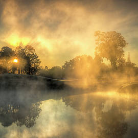 Ronald Kotinsky - Mists of the Morning