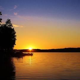 Bruce Bley - Mornings First Light