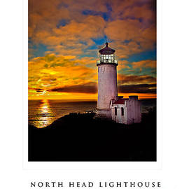Robert Bales - North Head Lighthouse