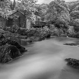 Ian Mitchell - Peaceful Waters