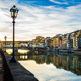 Alfio Finocchiaro - Ponte Vecchio