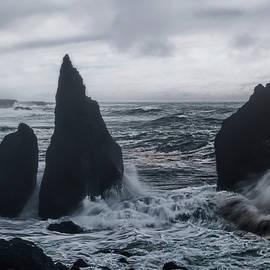 Reykjanesta - Iceland - Joana Kruse