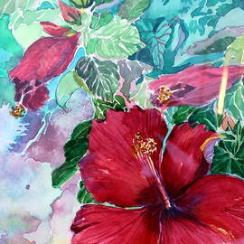 Mindy Newman - Rose of Sharon