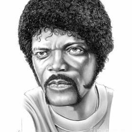 Murphy Elliott - Samuel L. Jackson
