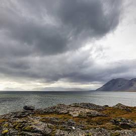 Alexey Stiop - Southern coast of Iceland