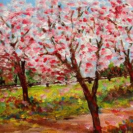Constantinos Charalampopoulos - Spring Beauty