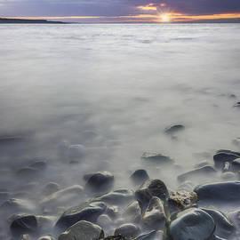 Ian Mitchell - Sunset Beach