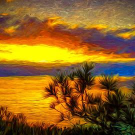Liang Li - Sunset